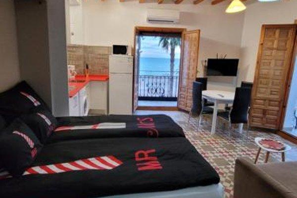 Apartamentos Galiplaya - фото 12