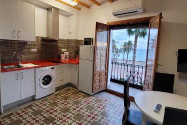 Apartamentos Galiplaya - фото 13