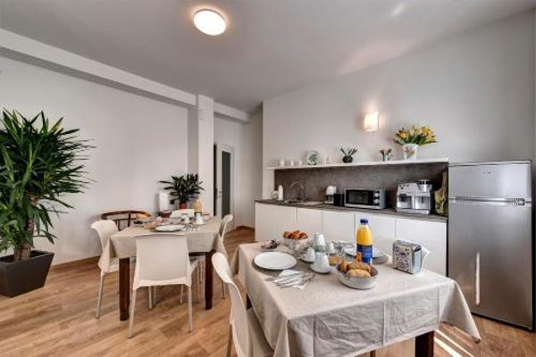 B&B Villa Giuli - 15
