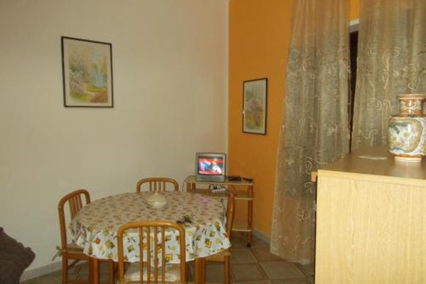 Zia Silvana Apartment - фото 14