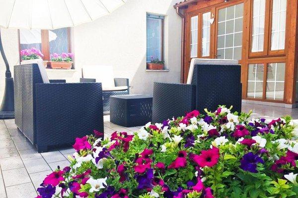Residenza La Terrazza - фото 19