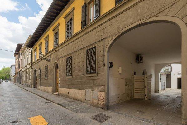 Loft In Florence - фото 10