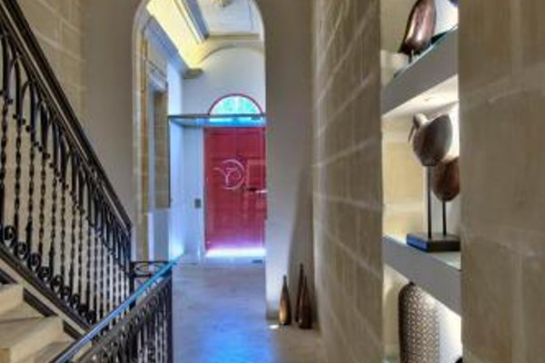 Palazzo Violetta - 14