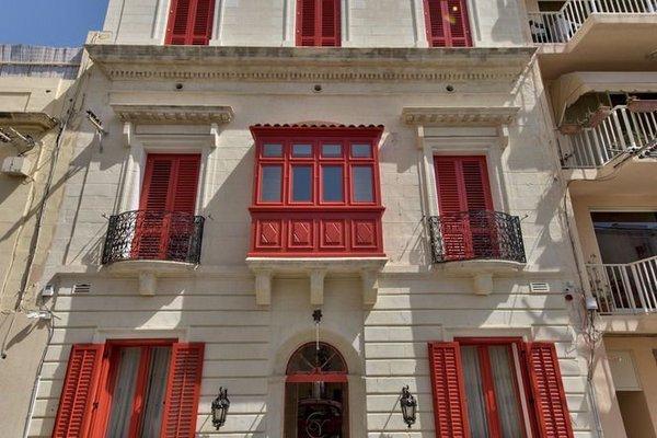 Palazzo Violetta - 21