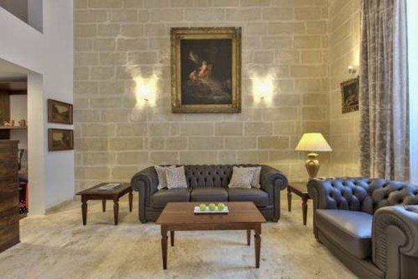 Palazzo Violetta - 5
