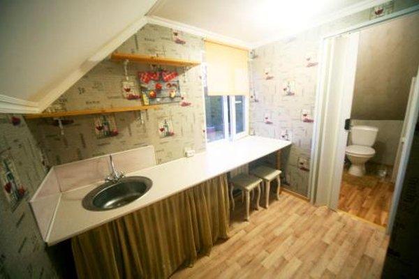Гостевой дом Олеся - фото 13