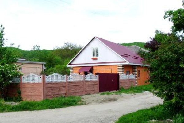 Гостевой дом Олеся - фото 19