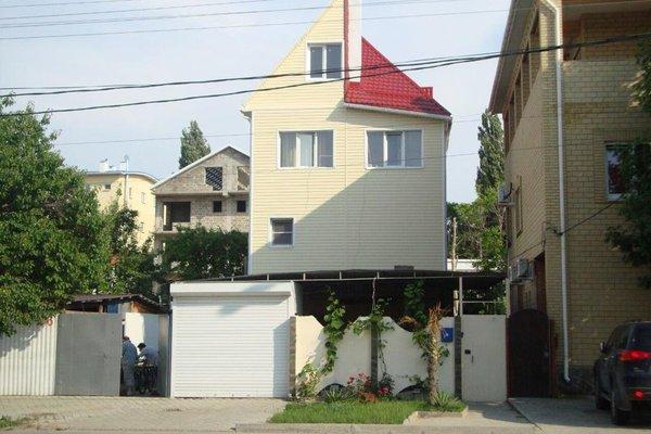 Гостевой дом «Авантаж» - фото 23