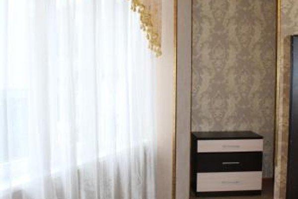 Грэйс Проджект Отель - фото 12