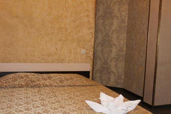 Грэйс Проджект Отель - фото 21