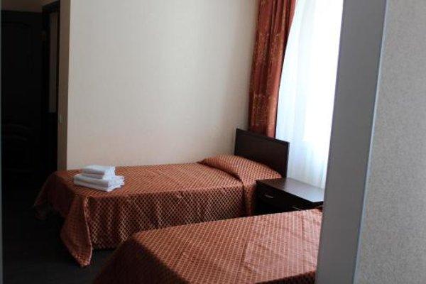 Грэйс Проджект Отель - фото 3