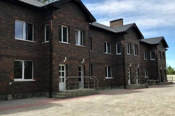 Апарт-Отель Солнечный - фото 21