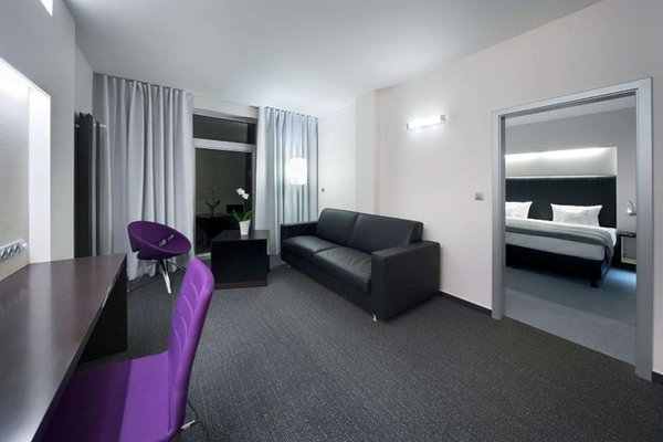 Hotel Davidek - фото 5