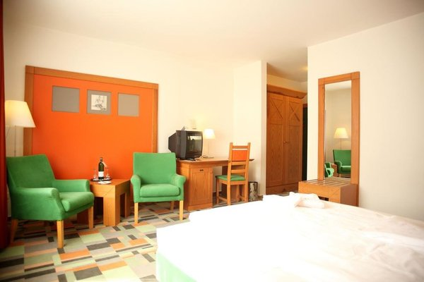 Altstadthotel Versmold - фото 50