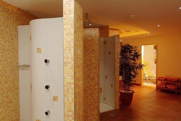 Altstadthotel Versmold - фото 16