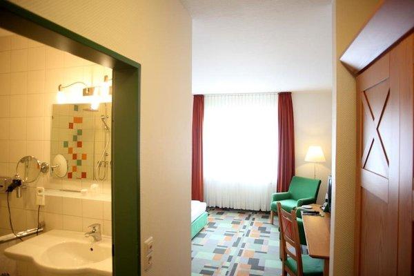 Altstadthotel Versmold - фото 8