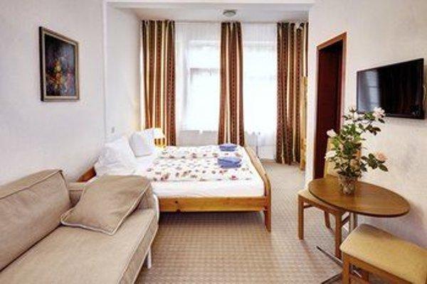 Hotel Askania - фото 50