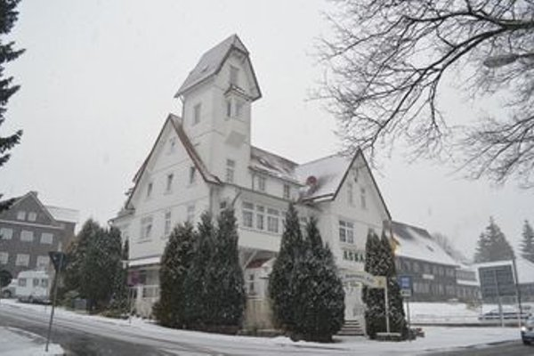 Hotel Askania - фото 22