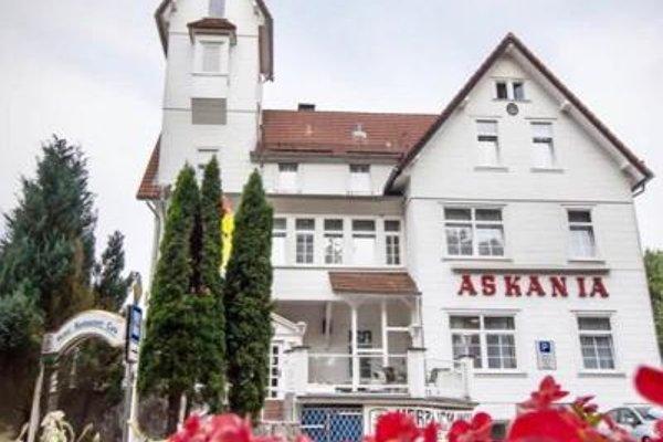 Hotel Askania - фото 23