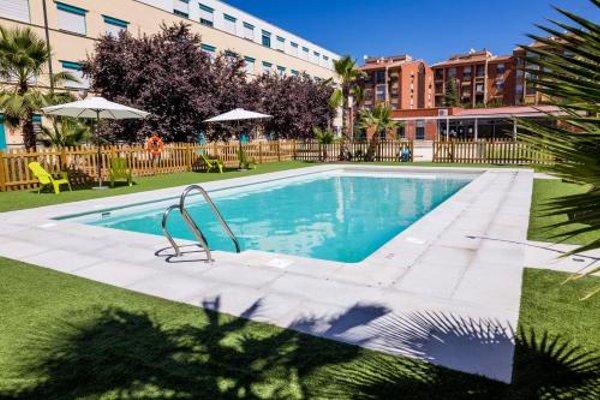 Apartamentos Fernando de los Rios - фото 50