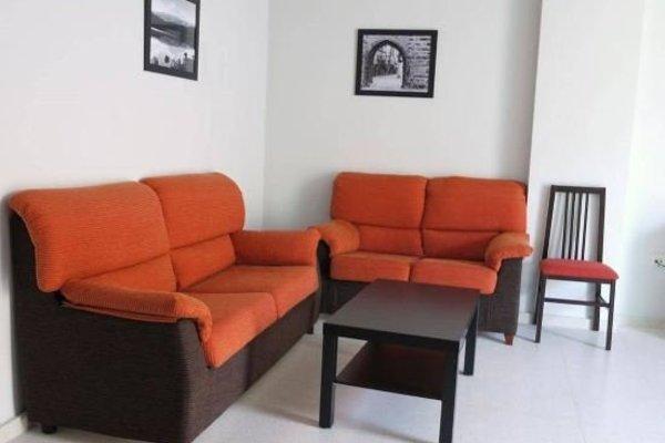 Apartamentos Fernando de los Rios - фото 11