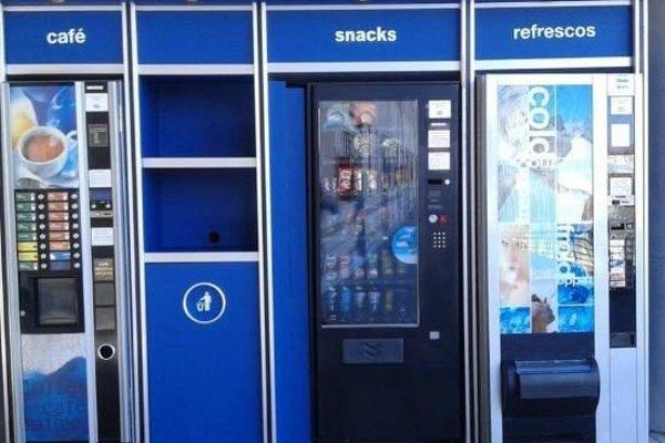 Apartamentos Fernando de los Rios - фото 14