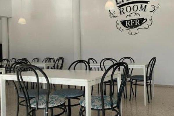 Apartamentos Fernando de los Rios - фото 23