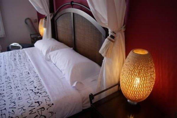 Этот отель типа «постель изавтрак» - фото 10