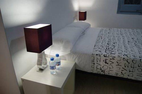 Этот отель типа «постель изавтрак» - фото 7