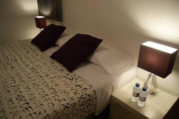 Этот отель типа «постель изавтрак» - фото 8
