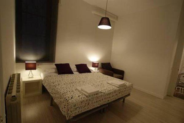 Этот отель типа «постель изавтрак» - фото 9