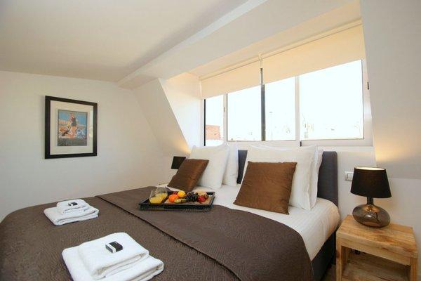 Ramblas Deluxe Apartments - 50