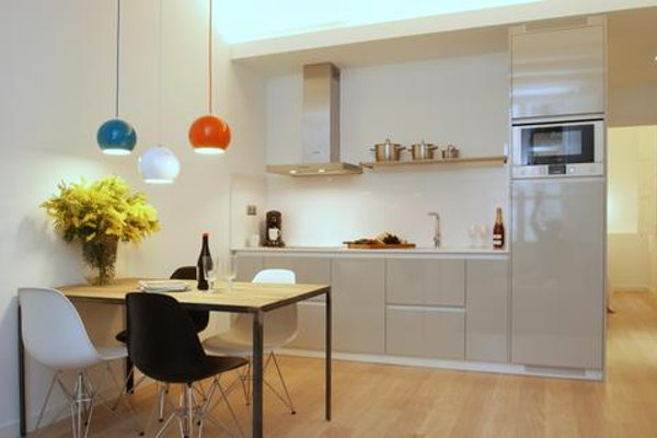 Ramblas Deluxe Apartments - 14