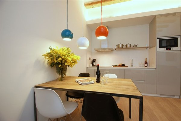 Ramblas Deluxe Apartments - 15