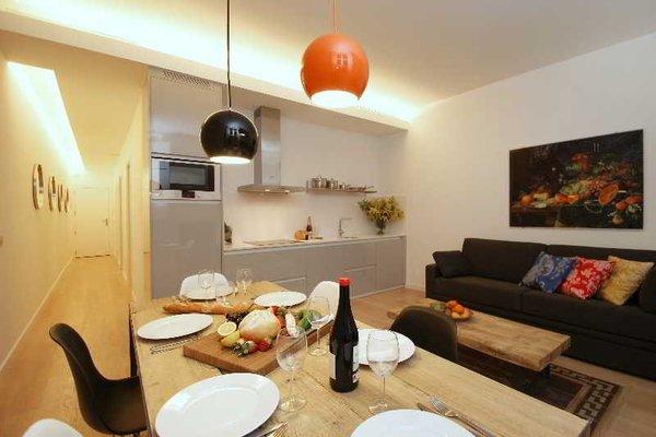 Ramblas Deluxe Apartments - 5