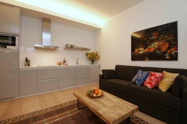 Ramblas Deluxe Apartments - 6