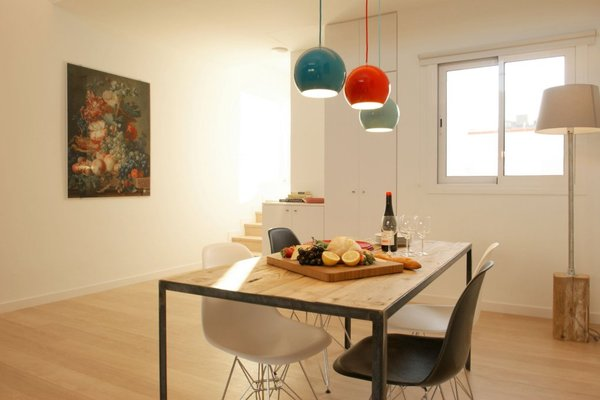 Ramblas Deluxe Apartments - 7