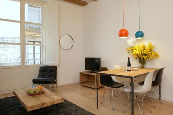 Ramblas Deluxe Apartments - 8