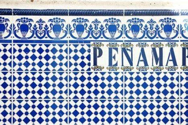 APARTAMENTOS PENAMAR - фото 6