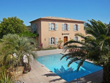Гестхаус Holiday Home La Bastide Rose
