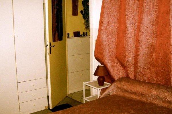 Chambre d'hotes Toit pour Vous - фото 11