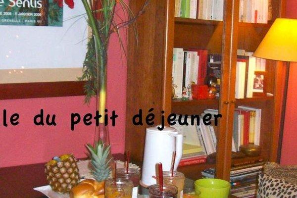 Chambre d'hotes Toit pour Vous - фото 12
