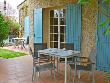 Guesthouse Holiday Home Chateaurenard