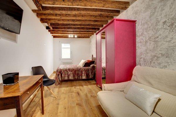 Апартаменты Ca' Bibi Venezia - фото 50