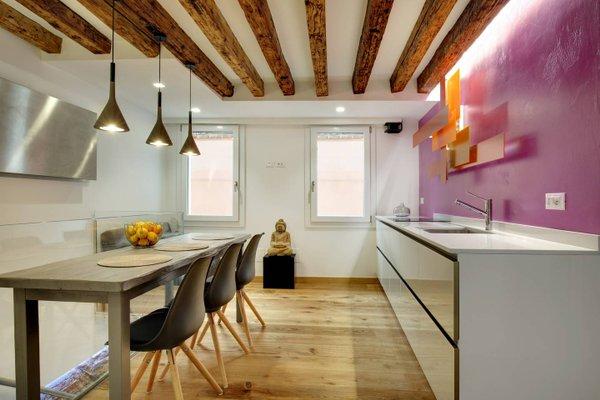 Апартаменты Ca' Bibi Venezia - фото 12