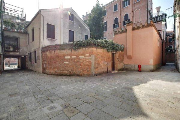 Апартаменты Ca' Bibi Venezia - фото 15
