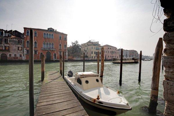 Апартаменты Ca' Bibi Venezia - фото 16