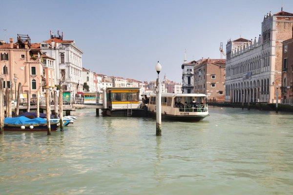 Апартаменты Ca' Bibi Venezia - фото 17