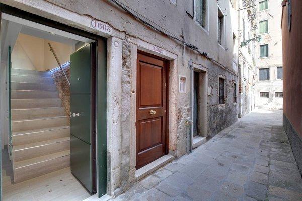 Апартаменты Ca' Bibi Venezia - фото 18