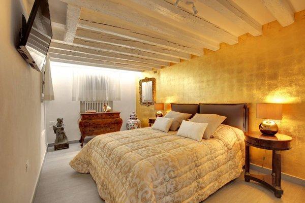 Апартаменты Ca' Bibi Venezia - фото 20